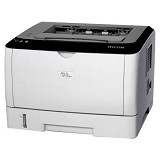RICOH Printer [SP-3400N] - Printer Bisnis Laser Mono